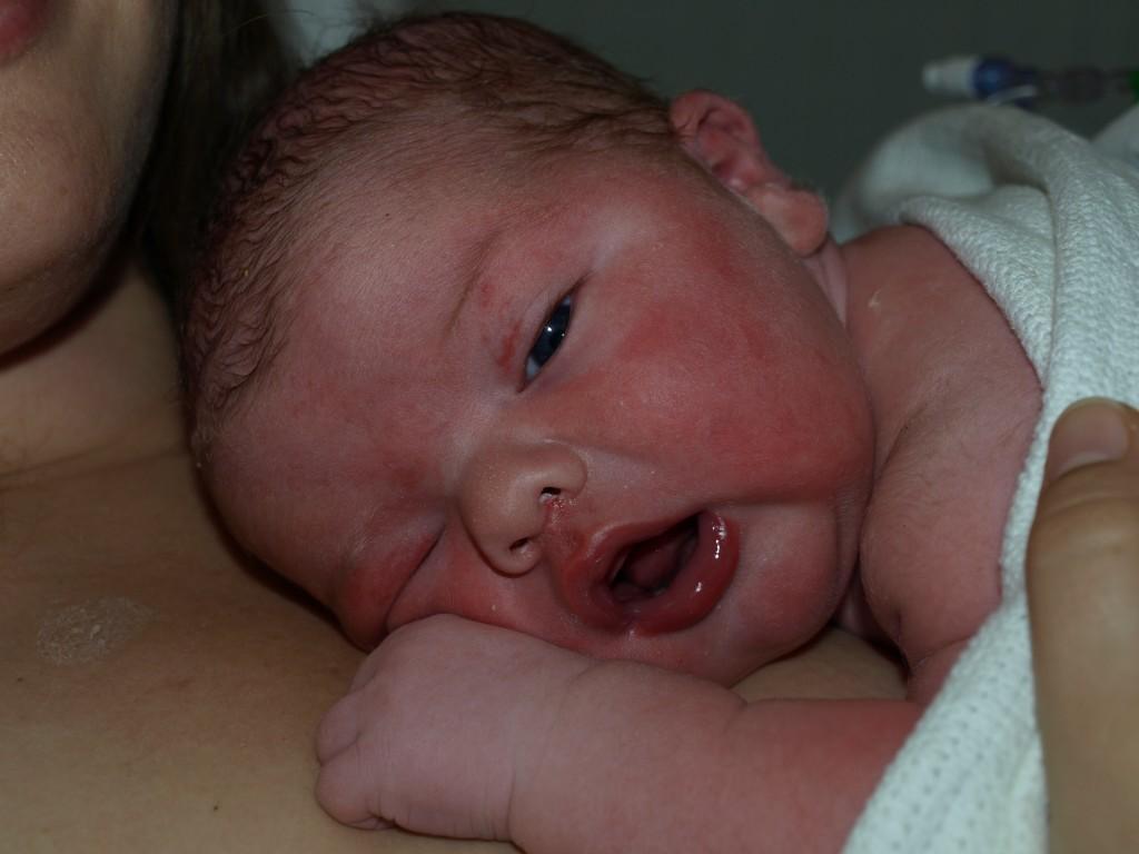 Newborn - nurtureme