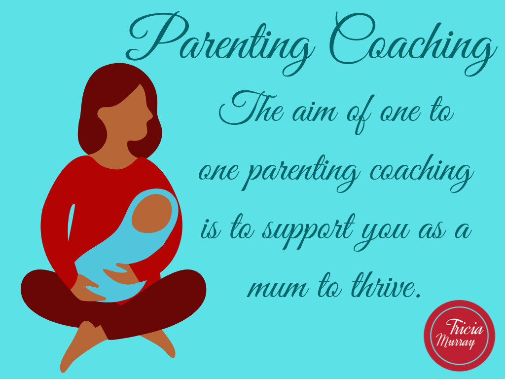 aim of parenting coaching